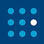 Targos Molecular Pathology Logo Round
