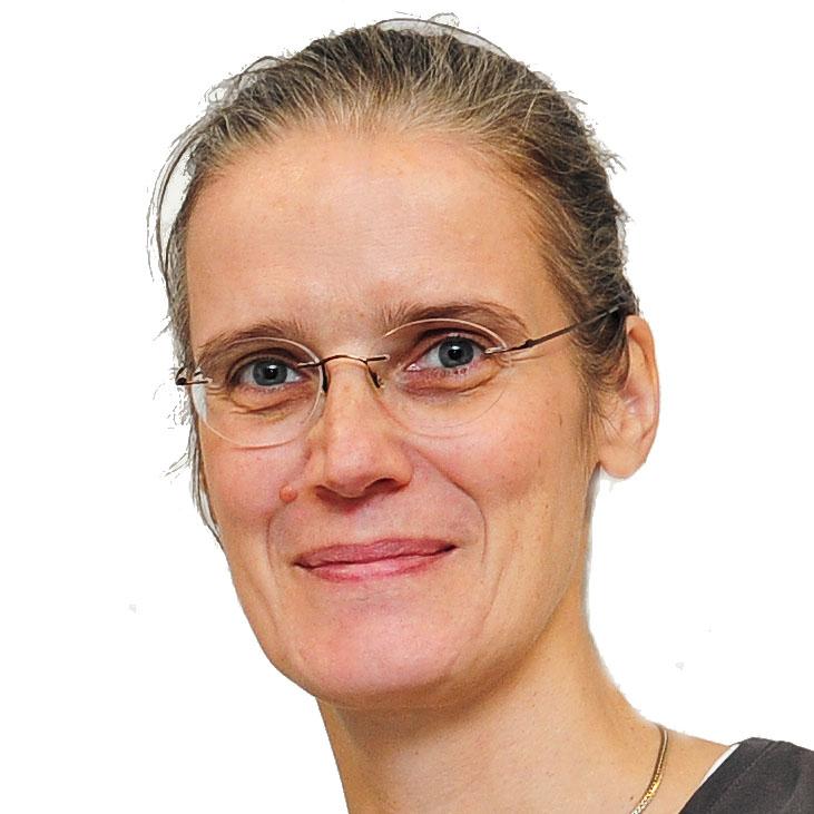 Dr. Gudrun Bänfer