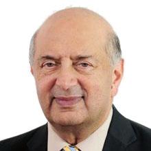 Prof. Dr. Bharat Jasani