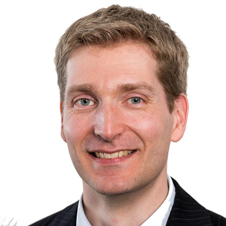 Dr. Dirk Zielinski